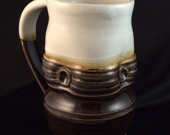 16 ounce stoneware mug