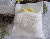 Bridesmaid gifts clutch-shawl-scarf/custom color pashmina/ideas rustic country wedding-linen lace -favor bag-gifts for her-women's scarves