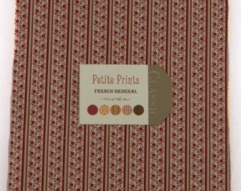 SALE Petite Prints Layer Cake by French General for Moda