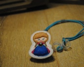 Princess 2 - Hearing Aid Cord or Cochlear Implant Cord