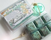 Four Goddess Prosperity Good Fortune Herbal Wax Melts for  Magick, Prayer, Spells or Ritual