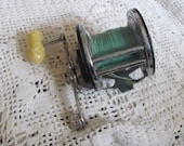 Vintage Penn Long Beach 65 Fishing Reel