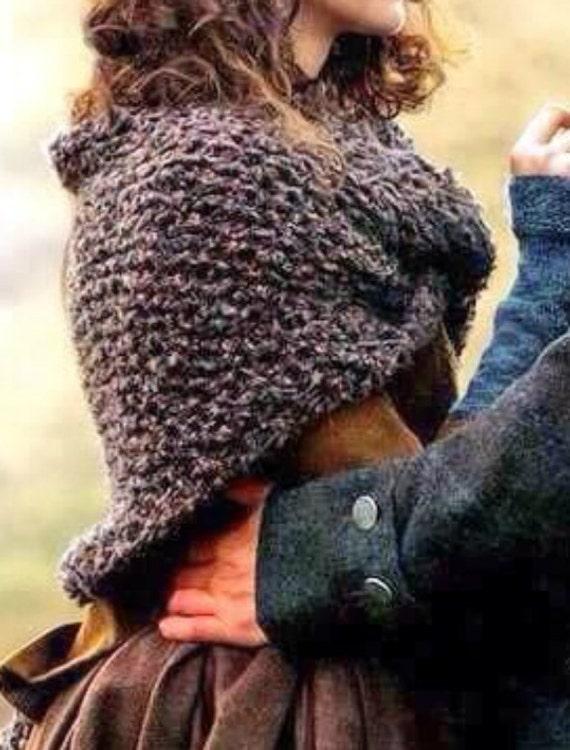 Knitting Pattern Outlander : Outlander Inspired Knitting Patterns In the Loop Knitting