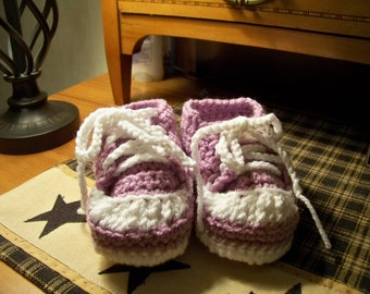 Fashion Baby Tennis Shoes