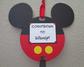 Countdown To Disney - Mickey Mouse
