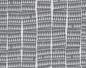 Doe Sharp in Grey, Carolyn Friedlander, Robert Kaufman Fabrics, 100% Cotton Fabric, AFR-15024-12 GREY