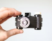 Vintage 1940s Miniature SceneX Candid Spy Camera