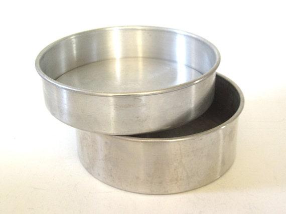 Removable Bottom Cheese Cake Pan S Round Mirro Aluminum 9