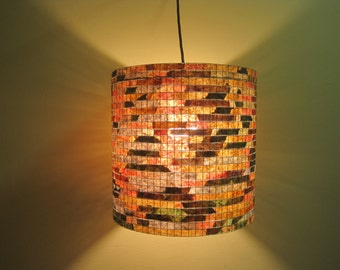 Lighting Lampshade Lamp Chandelier Table Lamp Floor Lamp Lampshade Unique Lamp Lampada Coffee Filter Art
