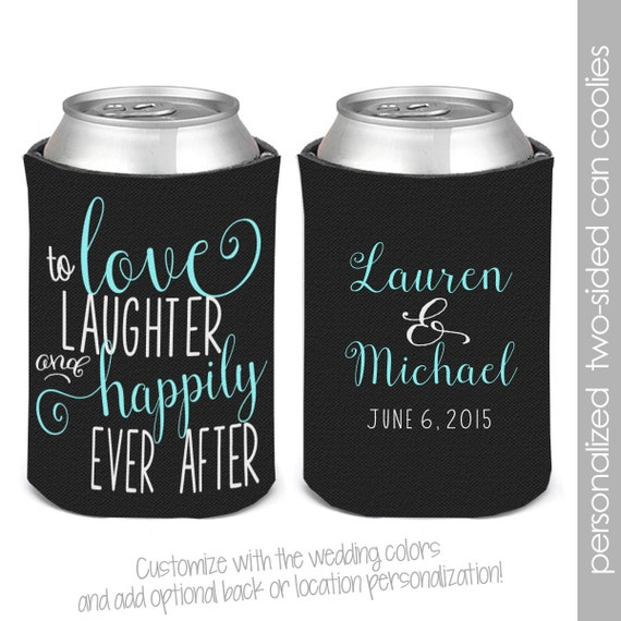 Wedding Party Can Coolies Koozies Coozies For By Youreworthit