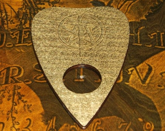 Planchette (Spirit Pointer) Special