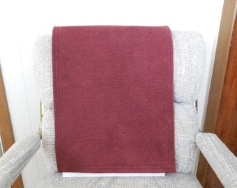 recliner caps chair headrest covers furniture protectors