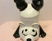 McCoy Panda #210 Cookie Jar