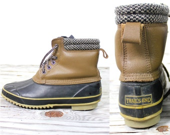 Purple Rain Boots Etsy