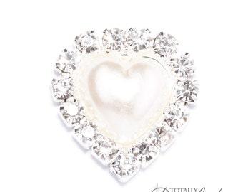 20pcs Invitation Jewels Wholesale Rhinestone Oval Wedding