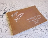 Vintage Album of Agra, 36 views by H A Mirza & Sons Photographers, Delhi