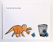 Triceratops I like the way you think
