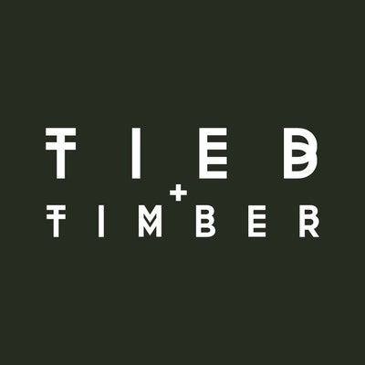 Tied And Timber
