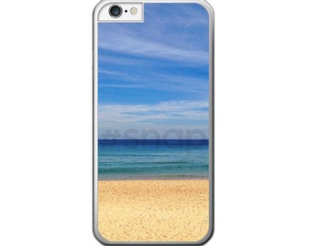 Winter Bliss iPhone Case for iphone 4 (white)