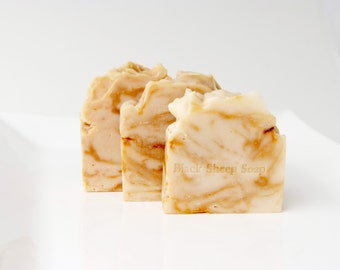 Wildflower Honey Soap
