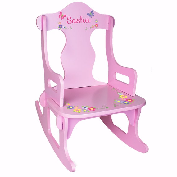 KidKraft Personalized Kids Rocking Chair   Reviews WayfairPersonalized Baby Rocking Chair Design   Home   Interior Design. Kidkraft Rocking Chair Cherry. Home Design Ideas