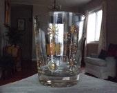 BOGO--Vintage and Rare.  International Harvester Atomic Bar/Rocks Glasses
