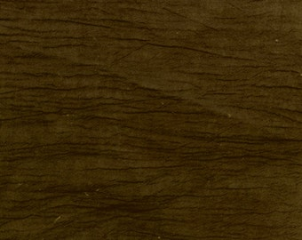 """54"""" Dark Brown Gauze Fabric-15 Yards Wholesale by the Bolt"""