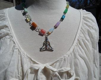 sale, chakra, balancing, healing, gemstone, jewelry, necklace