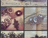 custom Bridal order for Tiffany