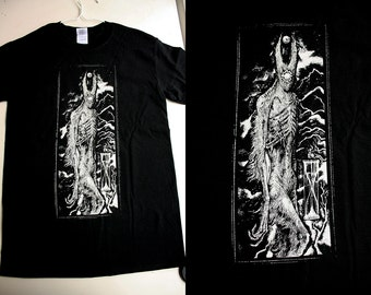 Black rabbit of Inle watership down fall of efrafa shirt