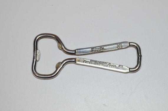 vintage coors church key bottle opener america 39 s fine. Black Bedroom Furniture Sets. Home Design Ideas