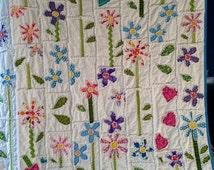 Popular items for rag quilt pattern on Etsy