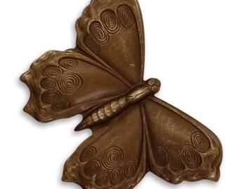 Vintaj 25x37mm Fluttering Wings - SALE