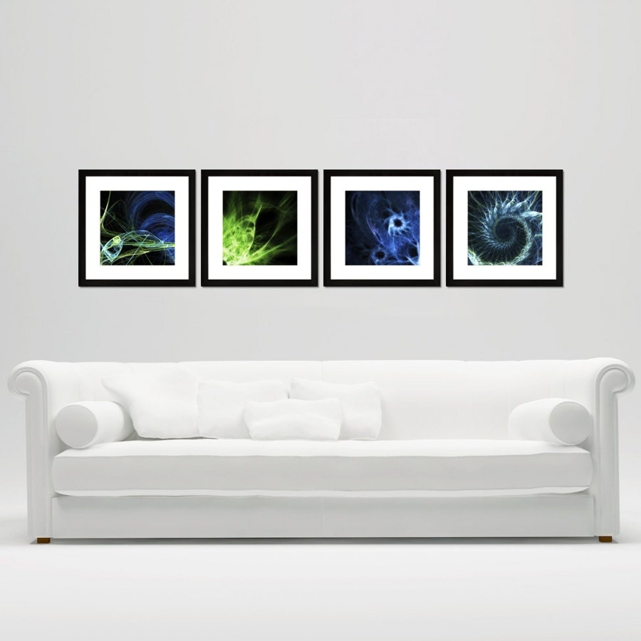 16x16 Mat With 12x12 Opening.Craig Frames 16x16 Black Picture Frame ...