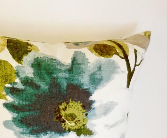 Large Blue Throw Pillows : Pillows Decorative Throw Pillows Large Blue by tillnextwinter
