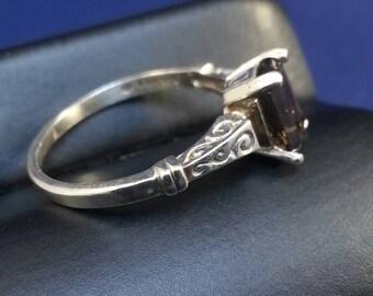 Goth Princess Ring