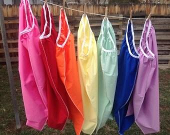 Diaper Pail Liner - Choose Your Color
