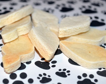 Chicken and Rice Dog Treats