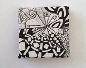 SALE // Twisting Patterns by Alex Whatton