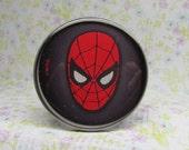 Spiderman Wine Bottle Stopper