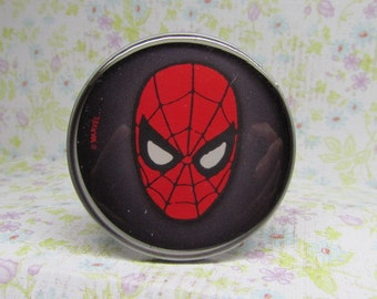 Spiderman Wine Bottle Stopper