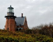 Block Island Southeast Lighthouse, Rhode Island, 8 x 12 fine art photo print