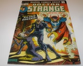 Doctor Strange No.5 (1974)