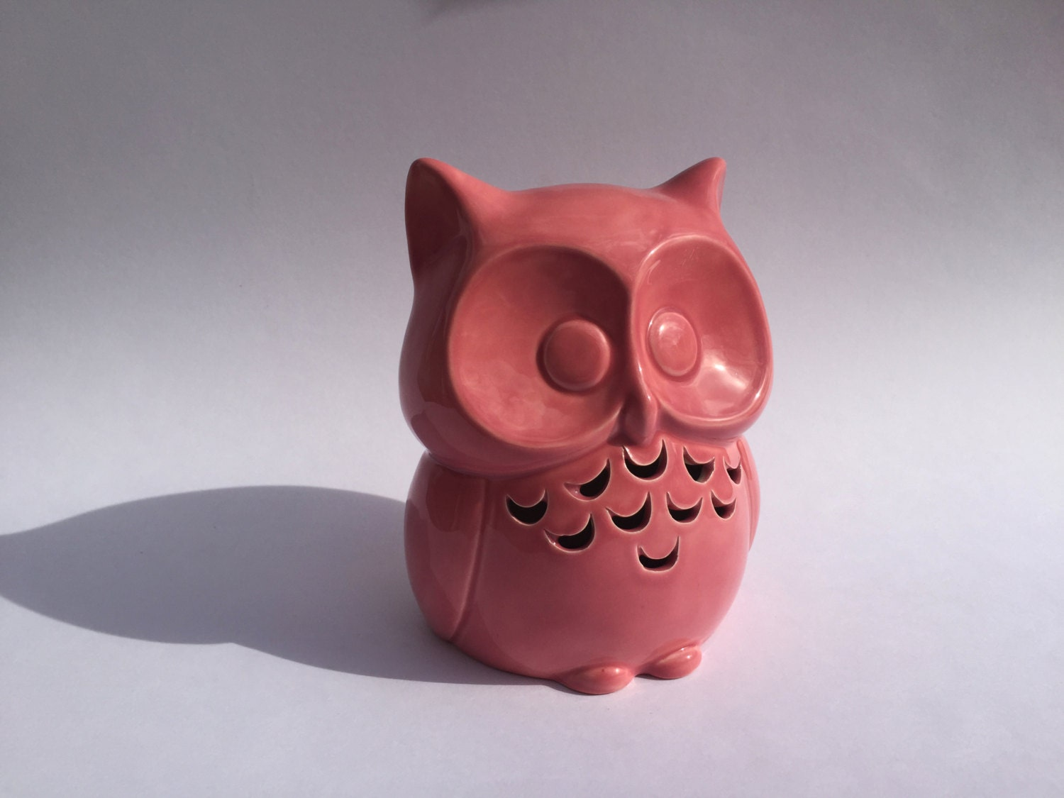 Ceramic Owl Mother 39 S Day Gift Wedding Home Decor Yard