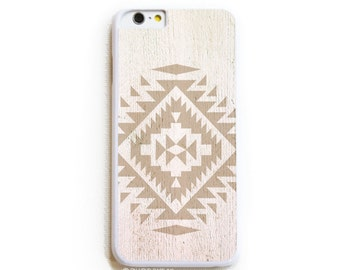 iPhone 6 Case. iPhone 6 Cases. Geometric Tribal Minimalist. Phone Case. iPhone Case.