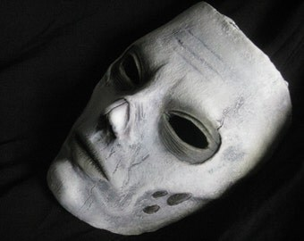 Undying-Original Handmade Mask