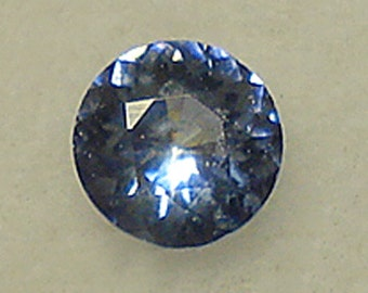 BENITOITE (2.92mm / 0.10ct)