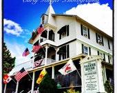 Shore - Parker House - Sea Girt