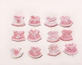 mini dresses guest gift baby shower favors baby shower decorations