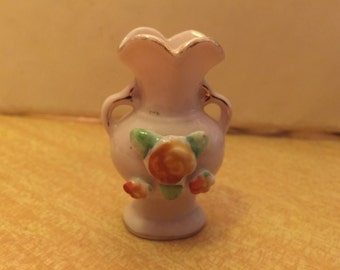 Occupied Japan Miniature Vase